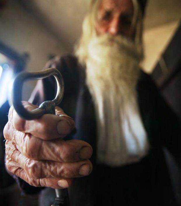 Светецът от Байлово