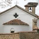 Реставрацията на Байловската черква