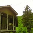 Елешнишкия манастир и Горно Камарци