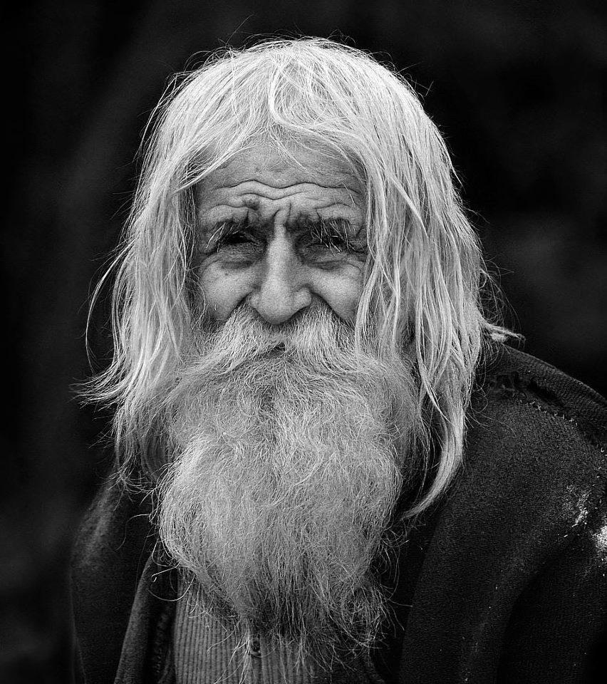 Старенький дед фото 10 фотография